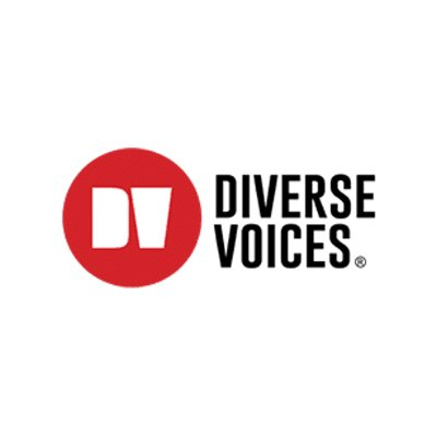 DV logo square