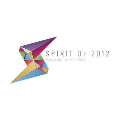 Spirit square logo