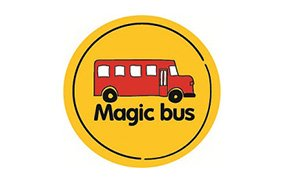 New Magic Bus Logo