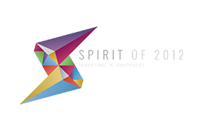 Spirit of 2012 Trust Logo