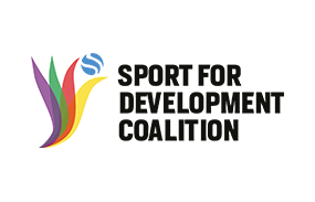 Sport for Development Coalition logo