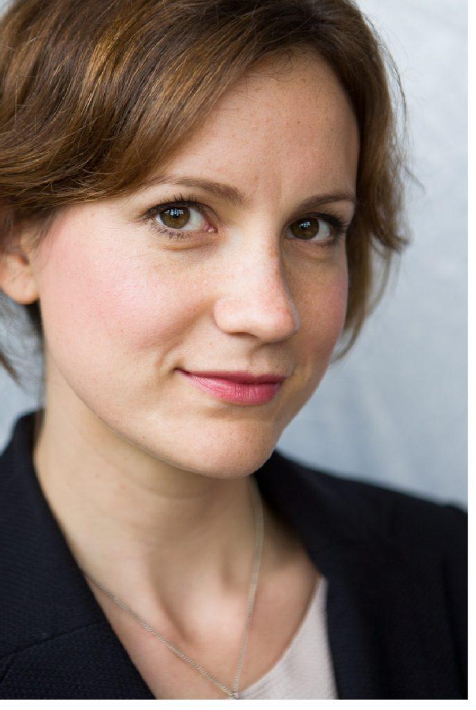 Heather Ridout