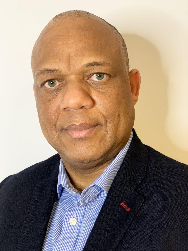 Robert Gonouya
