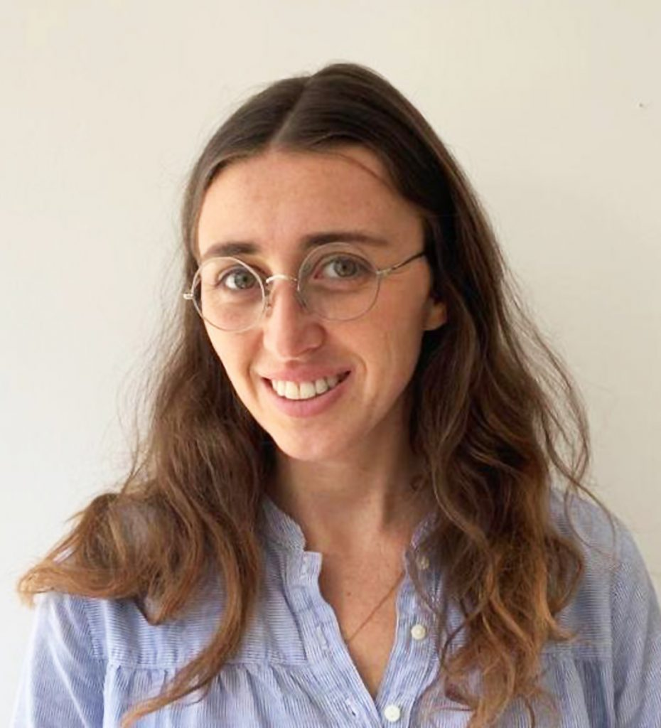 Yasmin Wright