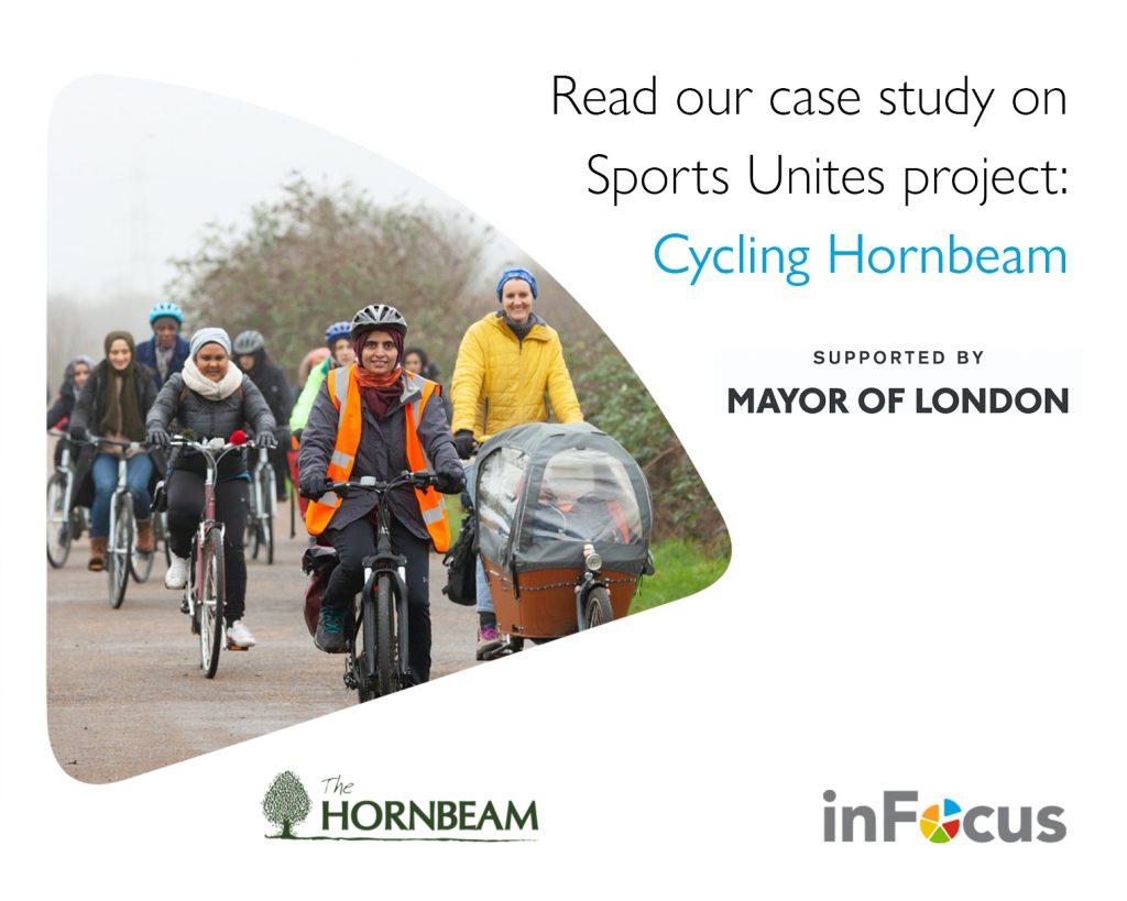 Sports Unites Case study: 'Cycling Hornbeam'