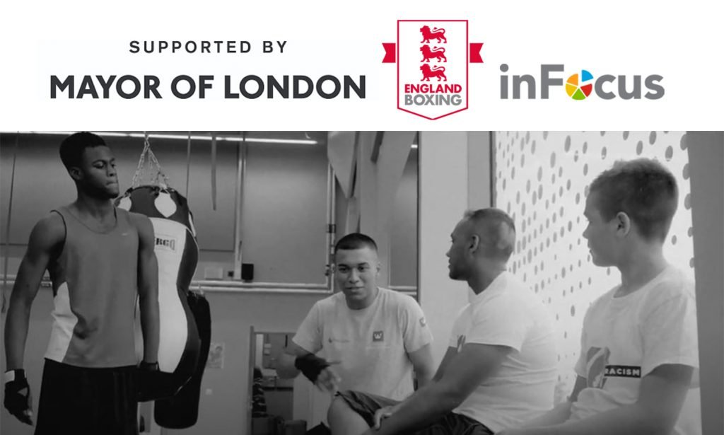 England Boxing: MEEF Case Study