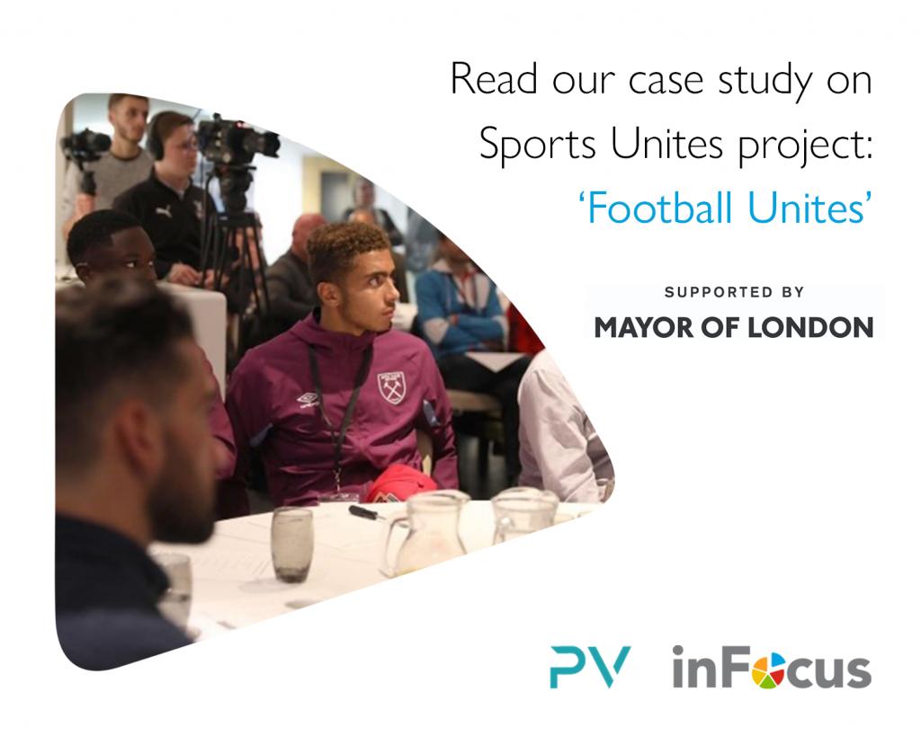 Football Unites: Player Voice
