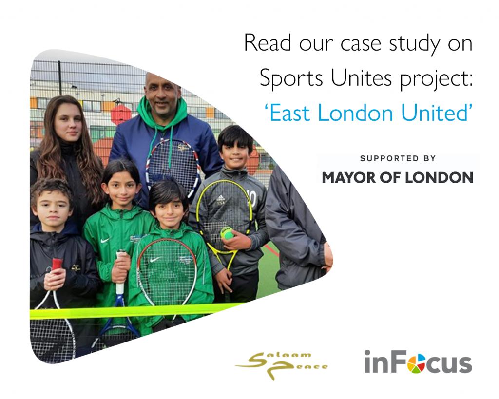 East London United